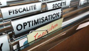 Optimisation Fiscale, gestion comptable de société