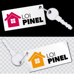 LOI PINEL - IMMOBILIER